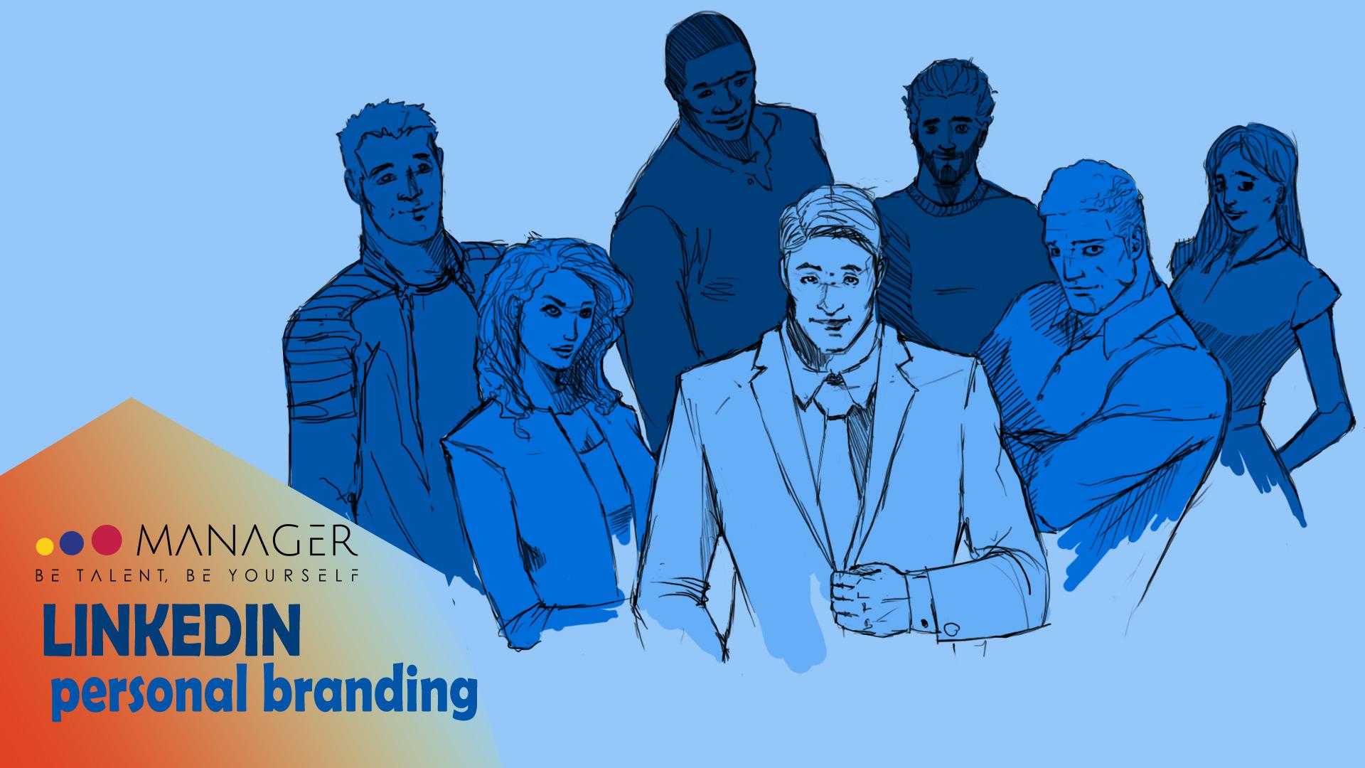Linkedin: costruire un profilo ottimizzato sul social network dedicato al lavoro. #fattitrovare