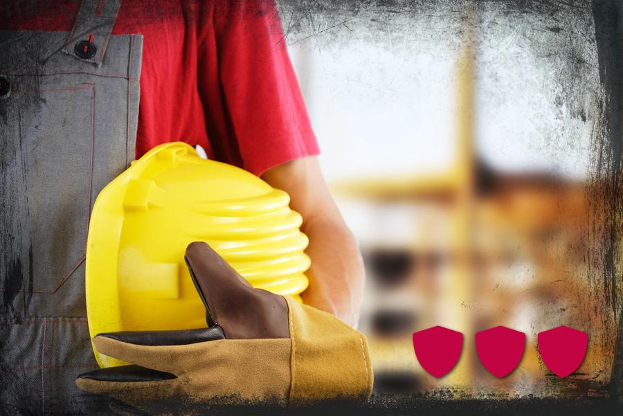 Sicurezza Lavoratori - Rischio ALTO
