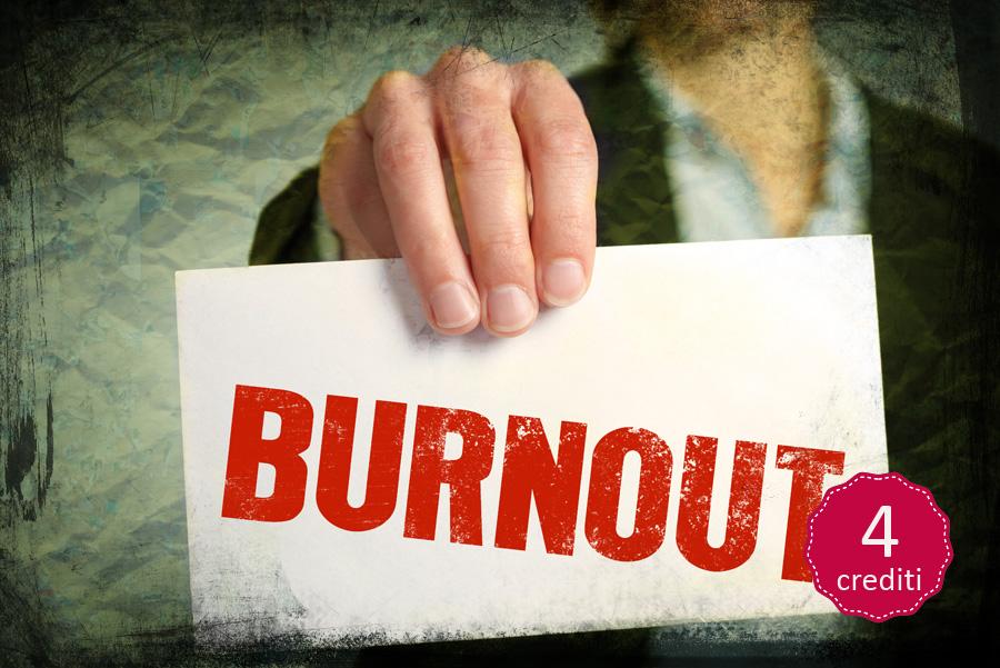 Emozioni e burnout: il benessere dell