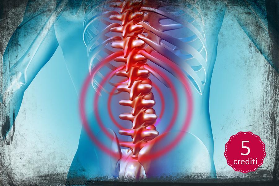 LA LOMBALGIA: INQUADRAMENTO DIAGNOSTICO, TERAPIA MEDICA E CHIRURGICA