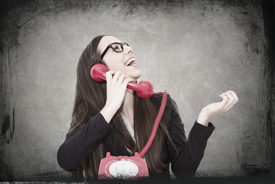 OPERATORE TELEFONICO PRESA APPUNTAMENTI