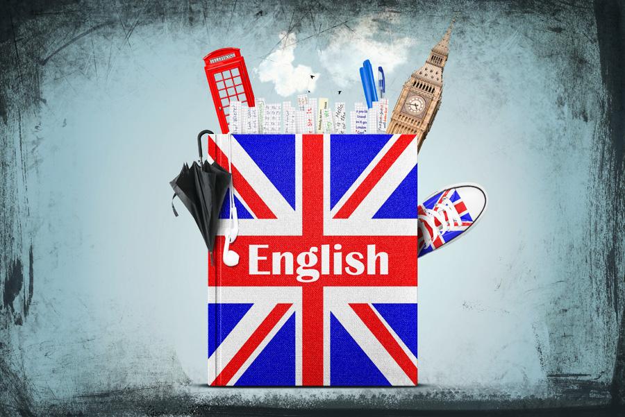 INGLESE BASE