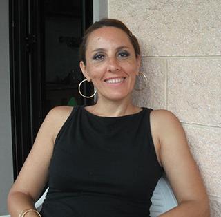 Maria Cristina Prudente