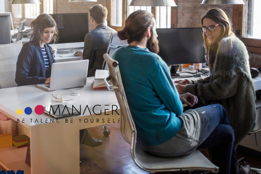 Marketing, Comunicazione aziendale e Ufficio Stampa