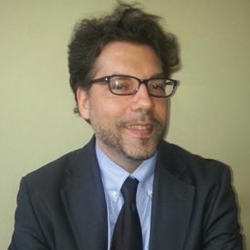 Massimiliano De Pascalis