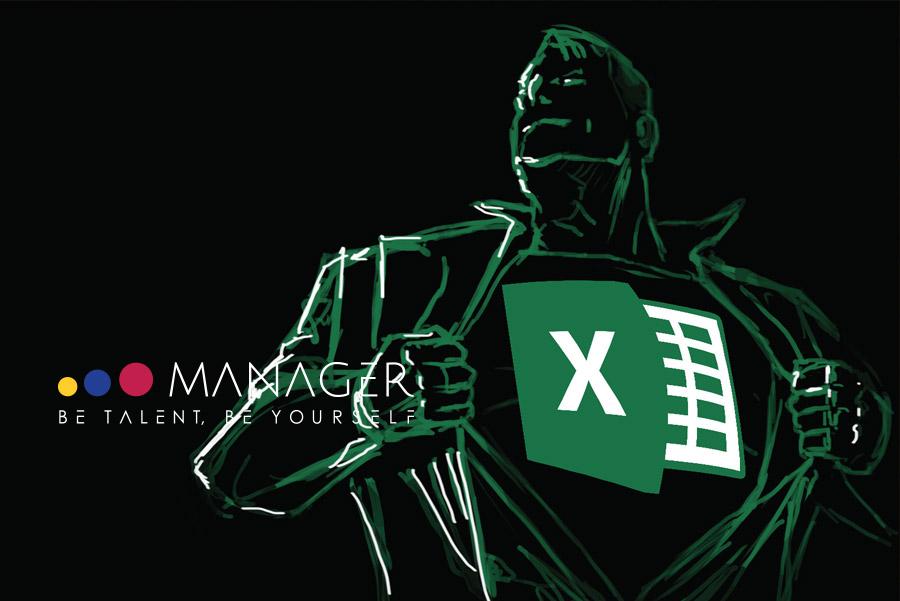 Masterclass di Microsoft Excel