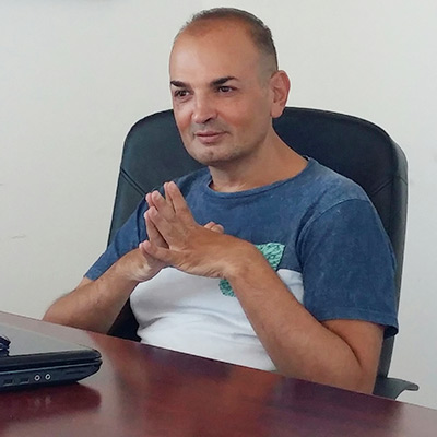 Roberto Sergi
