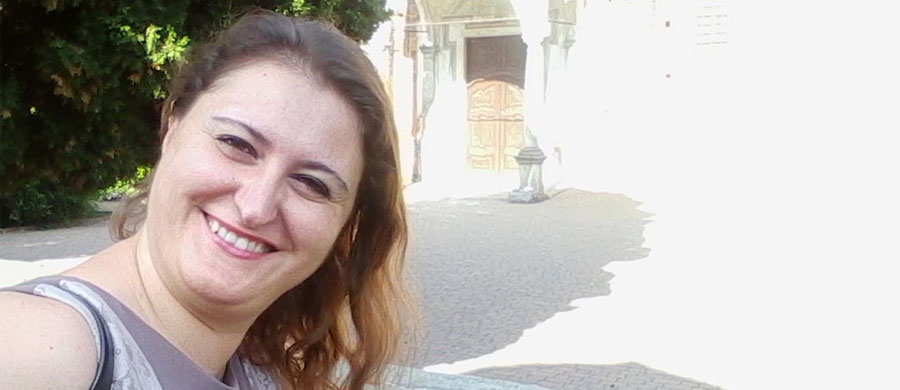 Sabrina Crittino, programmatrice